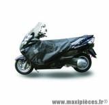 Tablier maxi scooter marque Tucano Urbano pour: 125 burgman 2007->