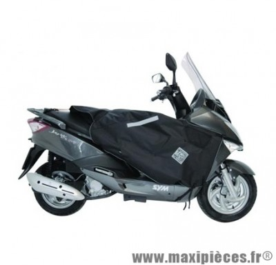 Tablier maxi scooter marque Tucano Urbano adaptable sym gts 125/250/300 2012 ->