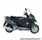 Tablier maxi scooter marque Tucano Urbano adaptable sym gts 125/250/300 2012 ->