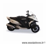Tablier maxi scooter marque Tucano Urbano pour: quadro 350d/s