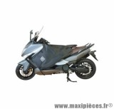 Tablier maxi scooter marque Tucano Urbano adaptable yamaha 500 t-max 2008->2011