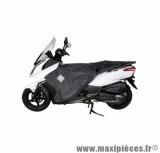 Tablier maxi scooter marque Tucano Urbano adaptable kymco 125/200/300 dink street