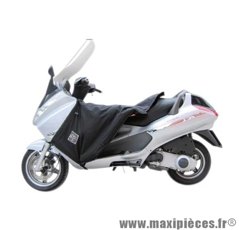 Tablier maxi scooter marque Tucano Urbano pour: majesty/skyliner 125/180 (yamaha/mbk)