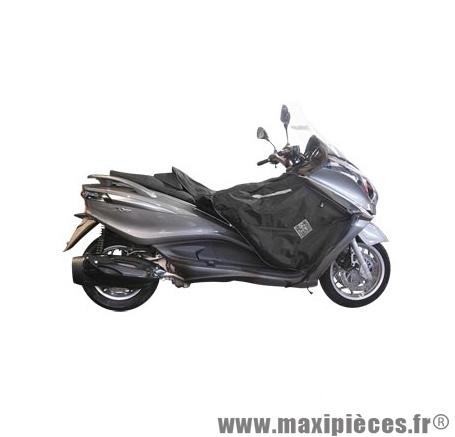 Tablier maxi scooter marque Tucano Urbano adaptable piaggio x10