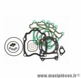 JOINT HAUT MOTEUR MAXI SCOOTER  ADAPT MOTEUR PIAGGIO 250 >2004  ( POCHETTE )