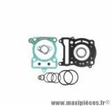 JOINT HAUT MOTEUR MAXI SCOOTER POUR: YAMAHA SKYLINER 125CC 00-02 ( POCHETTE ) *Prix spécial !