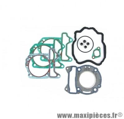 JOINT HAUT MOTEUR MAXI SCOOTER POUR: PIAGGIO X9 125CC 01-02 ( POCHETTE )