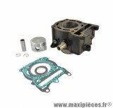 CYLINDRE PISTON MAXI SCOOTER FONTE POUR: MAJESTY/SKYLINER 125