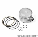 PISTON MAXI SCOOTER POUR: YAMAHA MAJESTY / MBK SKYLINER 125 Ø53.70