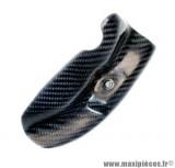 Cache Leovince protège moteur droit pour moto Honda CRF 150 R/R2