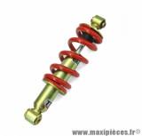 Amortisseur gaz (longueur 275mm) pour moto aprilia rs 1998 - 2005