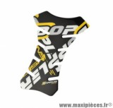 PROTECTION RESERVOIR MOTO DOPPLER JAUNE (13X19)