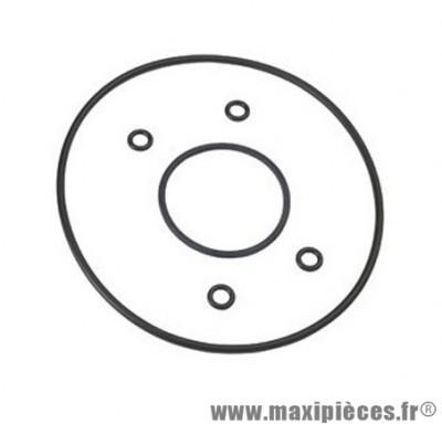 JOINT DE CULASSE DE MOBYLETTE ADAPTABLE POUR: 103 LIQUIDE DE MOBYLETTE (POCHETTE)