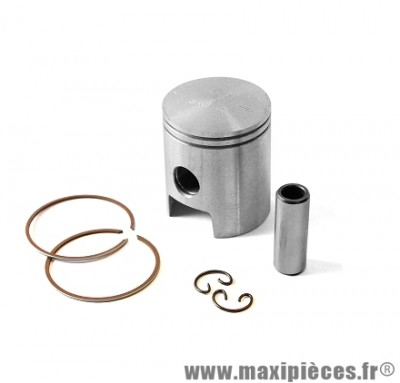 PISTON 50 A BOITE MVT S-ROAD MINARELLI AM6