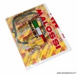 JOINT HAUT MOTEUR DE MOBYLETTE MALOSSI POUR MBK 51 LIQUIDE (POCHETTE) *Prix spécial !
