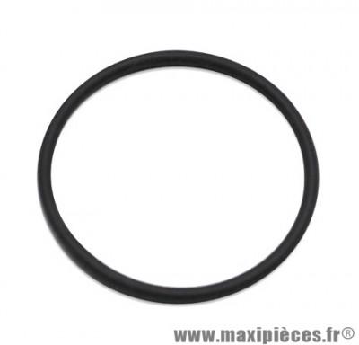 JOINT DE CULASSE DE MOBYLETTE POUR: PEUGEOT 103 SPX-RCX LIQUIDE (TORIQUE 45 x 2,5) (VENDU A L'UNITE)  (TYPE ORIGINE)