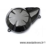 Cache d'alternateur Leovince pour moto Kawasaki Z750