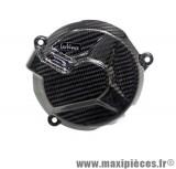 Cache d'alternateur Leovince pour moto BMW S 1000 RR