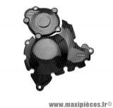 Cache allumage Leovince pour moto Triumph Speed Triple