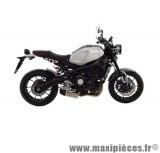 Ligne d'échappement Leovince SBK Underbody pour moto Yamaha XSR 900