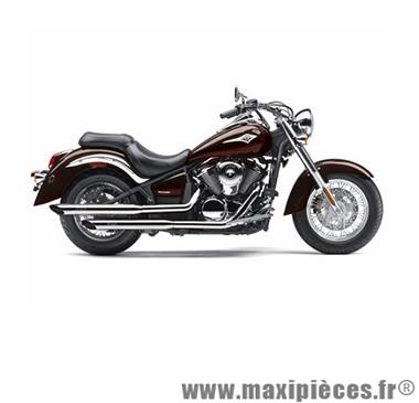 moto kawasaki custom