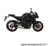 Collecteur décatalyseur SBK Leovince pour moto Yamaha MT-10