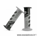 Revêtement poignée TNT cross gris / noir