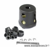 FILTRE A AIR MARCHALD AIRBOX 28-36MM L 130MM 9 ENTREES