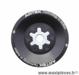 JOUE FIXE SCOOTER ARTEK K1 CNC POUR MBK 50 BOOSTER, NITRO / YAMAHA 50 BWS, AEROX / APRILIA 50 SR / MALAGUTI 50 F12 (DIAMETRE: 93mm)