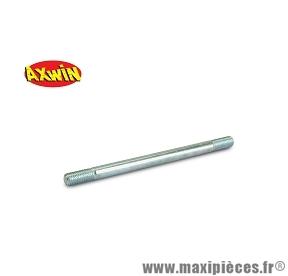 GOUJON Cylindre DE MOBYLETTE et mécaboite pour peugeot 103 et am6 X1 (M7 L112mm)