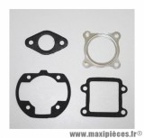 JOINT HAUT MOTEUR SCOOTER OLYMPIA POUR MBK 50 BOOSTER, STUNT/YAMAMA 50 BWS, SLIDER
