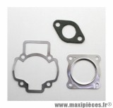 JOINT HAUT MOTEUR SCOOTER OLYMPIA POUR PIAGGIO 50 ZIP 2T, TYPHOON, LIBERTY 2T/GILERA 50 STALKER, ICE/APRILIA 50 SR AIR 2012>
