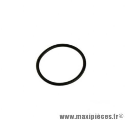 JOINT DE POT SCOOTER DOPPLER RR7 ENTRE (COUDE ET CORPS) TORIQUE X1