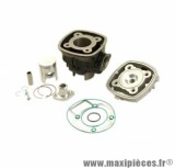 HAUT MOTEUR SCOOTER FONTE TOP PERF POUR: NRG/RUNNER/DNA/ZIP LC/SR50