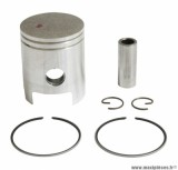 PISTON SCOOTER AIRSAL POUR KYMCO 50 BET&WIN 2T, DINK LIQUIDE 2T, SUPER 9 2T