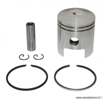PISTON SCOOTER AIRSAL POUR PEUGEOT 50 ST