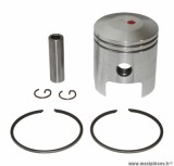 PISTON SCOOTER AIRSAL POUR HYONSUNG 50 PRIMA 2T, RALLY 2T