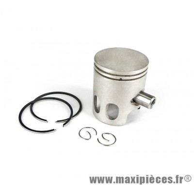 PISTON SCOOTER CARENZI POUR: BOOSTER/NITRO/OVETTO D40