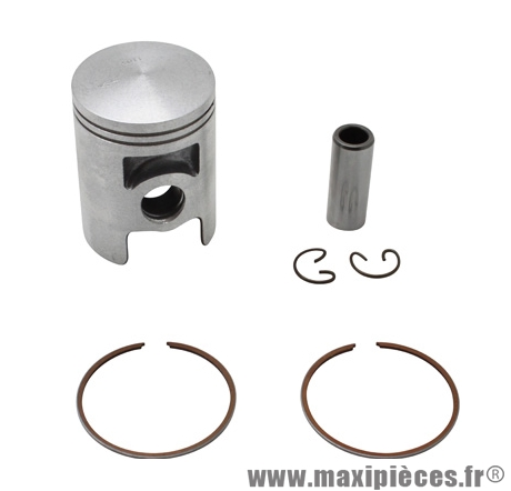 PISTON SCOOTER DR POUR HONDA 50 X8R, SFX, SH, BALI (DIAMETRE 39mm)