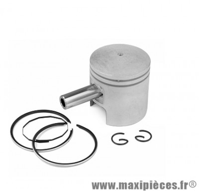PISTON SCOOTER ADAPTABLE POUR: TGB 50 / SUZUKI KATANA / MORINI AIR  D.41MM