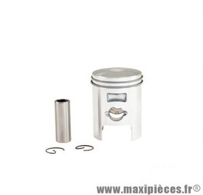 PISTON SCOOTER ADAPTABLE POUR: SYM 2T /KYMCO MIXER/SNIPER/CALYPSO (axe 12 )