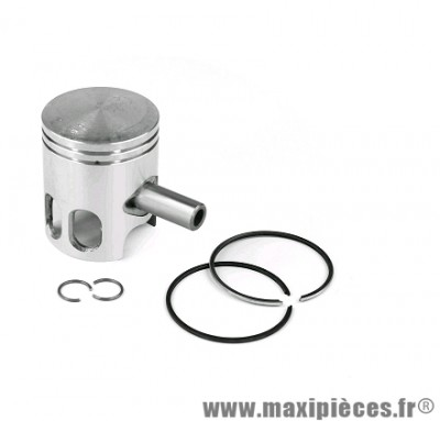 PISTON SCOOTER TOP PERF FONTE BOOSTER/STUNT Ø40.5 (PISTON COTE REPARATION)