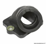 Pipe admission maxi-scooter pour Piaggio 125 Typhoon, hexagon 2t, skipper 2t / gilera 125 runner 2 temps - Type origine, Top Perf