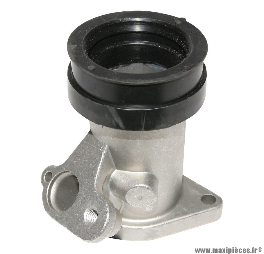 Pipe admission maxi-scooter pour yamaha 500 t-max 2003> droite (5vu135960100) - Top Perf -