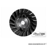 Poulie ventilée marque Stage 6 «Maxidrive» pour Vespa LX 125cc / LX 150cc