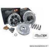 Kit variation Maxidrive Performance Yamaha T-Max 530cc - Stage 6