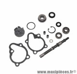 Kit réparation pompe à eau maxi-scooter pour kymco 125 bet win, 125 dink, 125 grand dink (kit) - Type origine, Top Perf