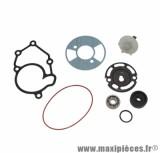Kit réparation pompe à eau maxi-scooter pour yamaha 125 x-max / mbk 125 skycruiser (kit) - Type origine, Top Perf