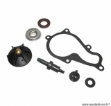 Kit réparation pompe à eau maxi-scooter pour Piaggio 350 beverly (kit) - Type origine, Top Perf
