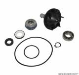 Kit réparation pompe à eau maxi-scooter pour yamaha 530 t-max 2012> (kit) - Type origine, Top Perf
